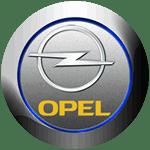 Прошивка для Opel